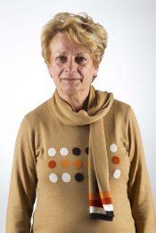 Christiane LECOUSTEY