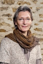 Christine BERNIAU-BACHELIER