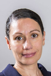 Sandra AFONSO MACHADO