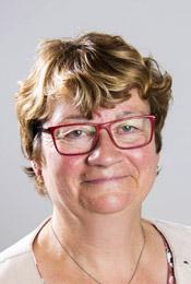 Sylvie DAENINCK