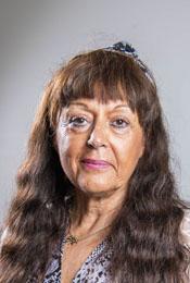 Françoise CARMONT